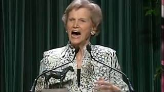 Download Penny Chenery @ Eclipse Awards Video