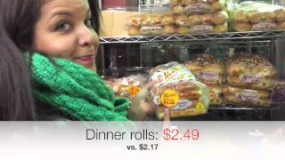 Download The real cost of Thanksgiving dinner (Yahoo Finance) Video