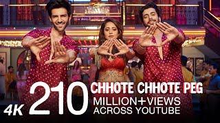 Download Chhote Chhote Peg (Video) | Yo Yo Honey Singh | Neha Kakkar | Navraj Hans | Sonu Ke Titu Ki Sweety Video