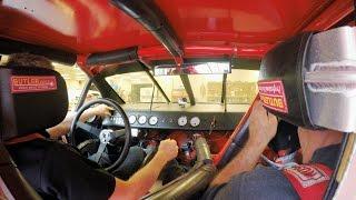 Download Smokin' Tires with Nascar Legend Bill Elliott Video