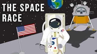 Download The Space Race (1955-1975) Video
