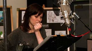 Download Walt Disney - Making of Tangled (Recording Sessions) Video