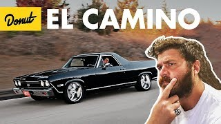 Download El Camino - Everything You Need to Know | Up to Speed Video