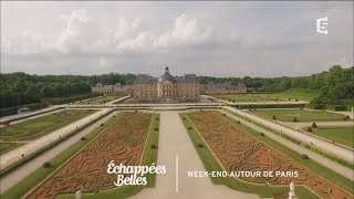Download Week-end autour de Paris - Échappées belles Video