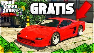 Download SERAS RICO SI HACES ESTE TRUCO GTA 5 ONLINE DINERO INFINITO 1.40 Video