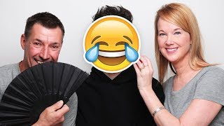Download MY PARENTS DO MY MAKEUP Video