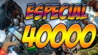 Download ARK EVOLVED CON PAKO EL FLAKO Y NILUSCRAFT - ESPECIAL 40000 SUSCRIPTORES!!!! Video