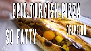 Download Don't Call It Turkish Pizza | Turkish Pide | Epic Turkish Food Video