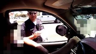 Download P0lice Road Rage Caught LIVE on Dash cam Video