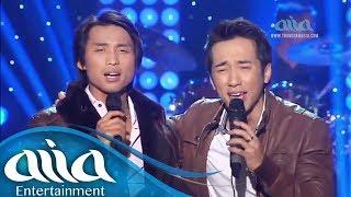 Download Một Mai Giã Từ Vũ Khí - Đan Nguyên & Quốc Khanh (Liveshow Tình Như Mây Khói) Video