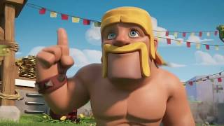 Download Clash of Clans Movie (FULL HD) NEW Animation 2018 | FAN EDIT Best CoC Commercials Video