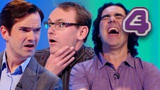 Download Sean Lock FREAKS Everyone Out With His Bedtime Routine!! | Best Sean 8 Out Of 10 Cats | Series 11 Video