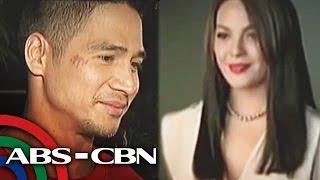 Download Piolo gets along well with ex-girlfriend, KC Video