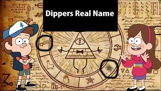 Download Gravity Falls Dippers Real Name Theory Video