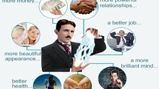 Download Nikola Tesla Code Secrets/3,6,9? How To Manifest Anything You Want-The Secret-Wealth/Success/Job etc Video