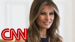 Download Melania Trump on Donald's 'locker room talk' (Part 1 with Anderson Cooper) Video