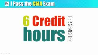 Download CMA Exam Requirements for Certified Management Accountant Video