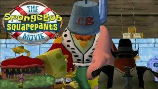 Download The SpongeBob SquarePants Movie - All Bosses HD Video
