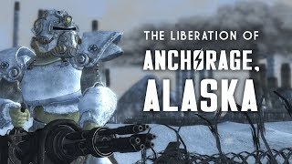 Download The Liberation of Anchorage, Alaska - Fallout 3 Lore Video