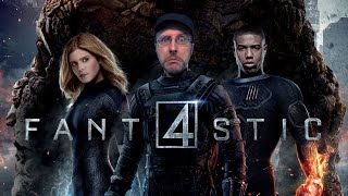 Download Fant4stic - Nostalgia Critic Video