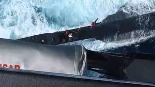 Download Rescate de marino peruano en alta mar: Armada colombiana Video