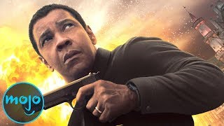 Download Top 3 Things to Remember Before Seeing The Equalizer 2 Video