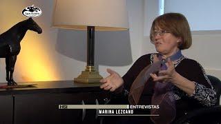 Download ENTREVISTAS - Marina Lezcano Video