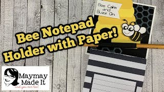 Download Easy Notepad Topper!!! Video