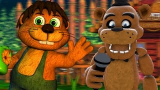 Download FREDDY PLAYS: Chipper and Sons Lumber Co. || YOU AXED FOR IT!!! Video