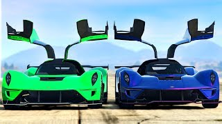 Download NEW $2.500.000 SUPER CAR DLC! (GTA 5 DLC) Video
