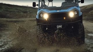 Download The Rustler™ 850 Utility Vehicle - For Work and Play Video