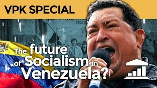 Download 3 scenarios for VENEZUELA's future - VisualPolitik EN Video
