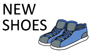 Download New Shoes Video