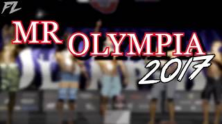 Download Mr Olympia 2017 - Men's Physique Results! Video