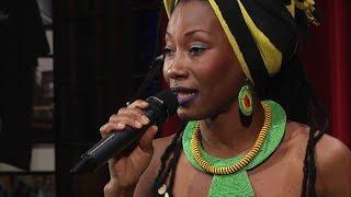 Download Fatoumata Diawara ″Timbuktu Fasso″ Video