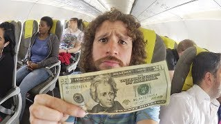 Download Encontré un vuelo por $20... ¿Qué TAN MALO fue? Video