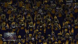 Download Miles College Marching Band - Say Sumn - 2016 Video