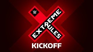 Download WWE Extreme Rules Kickoff: July 15, 2018 Video
