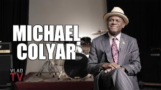 Download Michael Colyar on Almost Getting Killed Buying Crack, Addicted for 23 Years (Part 4) Video