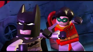 Download LEGO Batman: The Video Game Walkthrough - Episode 1-2 The Riddler's Revenge - An Icy Reception Video