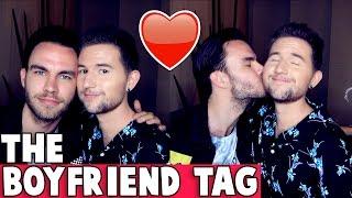 Download MEET MY BOYFRIEND! (The Boyfriend Tag) Video