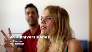 Download Vídeo presentación Universidad de Málaga Video