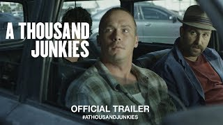 Download A Thousand Junkies (2018) | Official Trailer HD Video