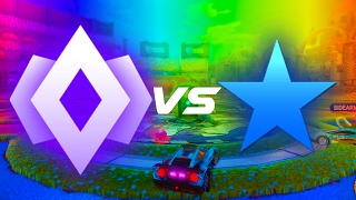 Download CHAMPIONS VS RISING STARS! (Rocket League!) Video