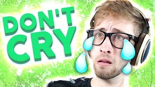 Download TRY NOT TO CRY CHALLENGE!! Video
