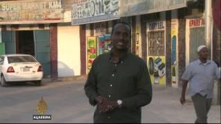 Download Dangerous work as taxmen return to Somalia Video