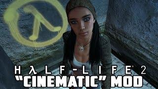 Download Mod Corner - Cinematic Mod for Half-Life 2 Video