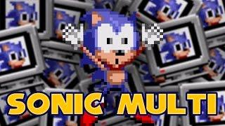 Download Sonic Multi - Walkthrough Video