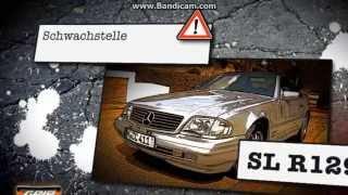 Download Grip Dets Top 3 Mercedes SL Teil 1 R129 Video