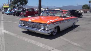 Download L,A, roadster show 2017 Video